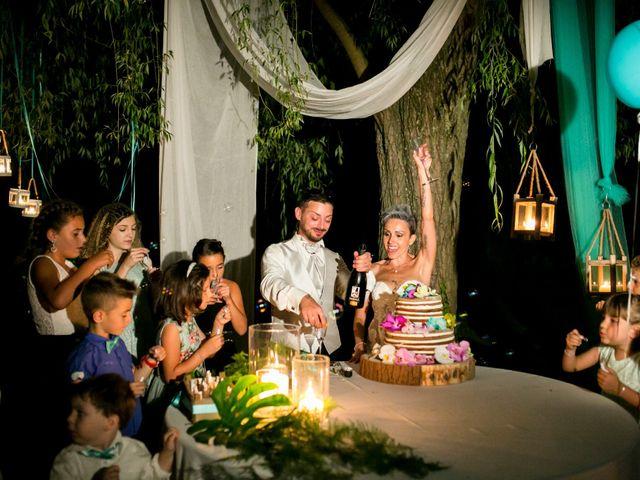 Il matrimonio di Arturo e Vanessa a Ferrara, Ferrara 44