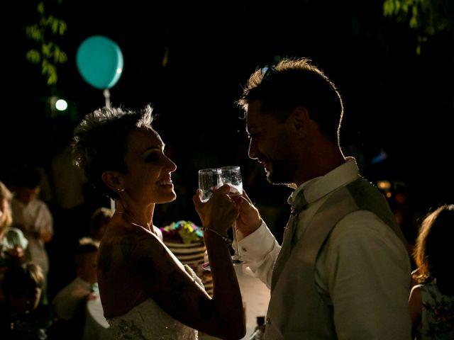 Il matrimonio di Arturo e Vanessa a Ferrara, Ferrara 45