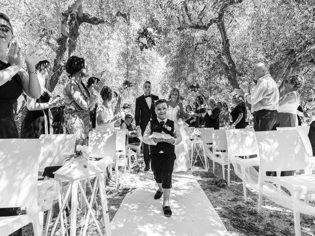 Il matrimonio di Giovanni e Sabrina a Castellalto, Teramo 5