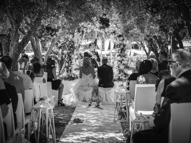 Il matrimonio di Giovanni e Sabrina a Castellalto, Teramo 6
