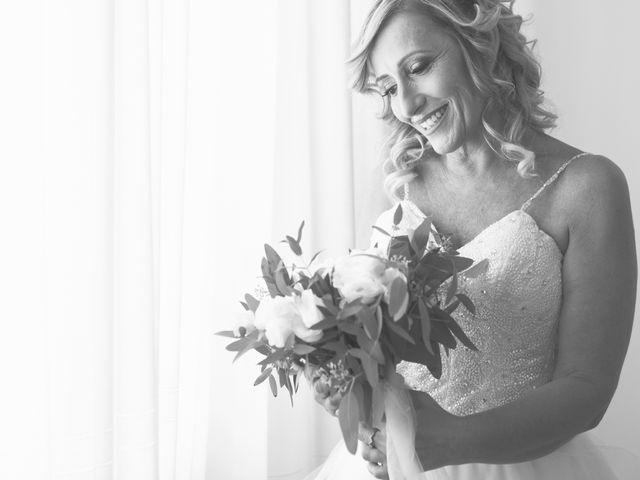 Il matrimonio di Giovanni e Sabrina a Castellalto, Teramo 19
