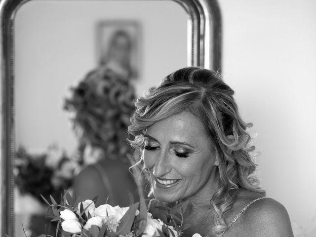 Il matrimonio di Giovanni e Sabrina a Castellalto, Teramo 22