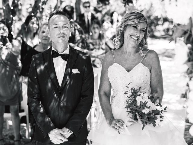 Il matrimonio di Giovanni e Sabrina a Castellalto, Teramo 28