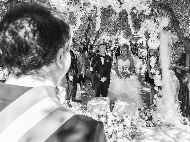 Il matrimonio di Giovanni e Sabrina a Castellalto, Teramo 30