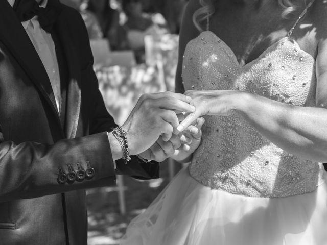 Il matrimonio di Giovanni e Sabrina a Castellalto, Teramo 33