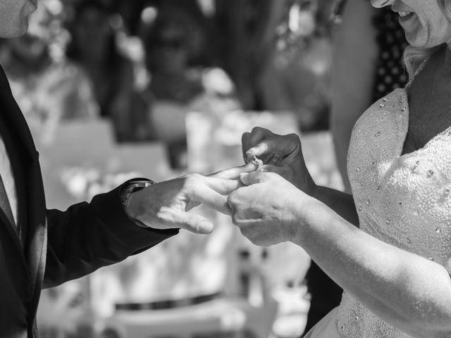 Il matrimonio di Giovanni e Sabrina a Castellalto, Teramo 34