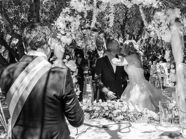 Il matrimonio di Giovanni e Sabrina a Castellalto, Teramo 36