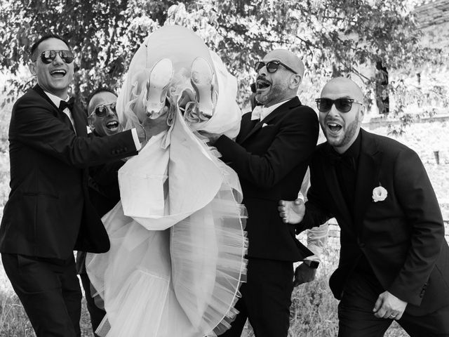 Il matrimonio di Giovanni e Sabrina a Castellalto, Teramo 40