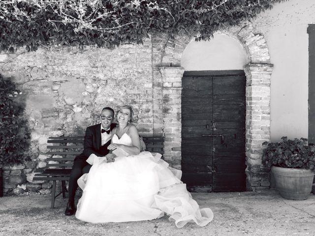 Il matrimonio di Giovanni e Sabrina a Castellalto, Teramo 44