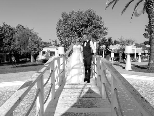Il matrimonio di Giovanni e Sabrina a Castellalto, Teramo 55