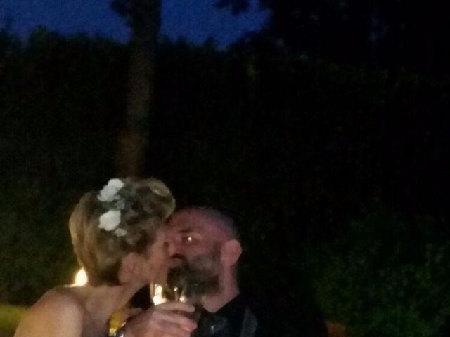 Il matrimonio di Fabio e Serena a Dairago, Milano 3