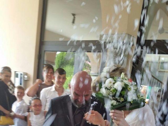 Il matrimonio di Fabio e Serena a Dairago, Milano 4