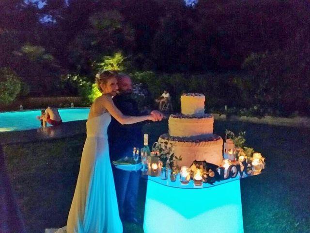 Il matrimonio di Fabio e Serena a Dairago, Milano 1