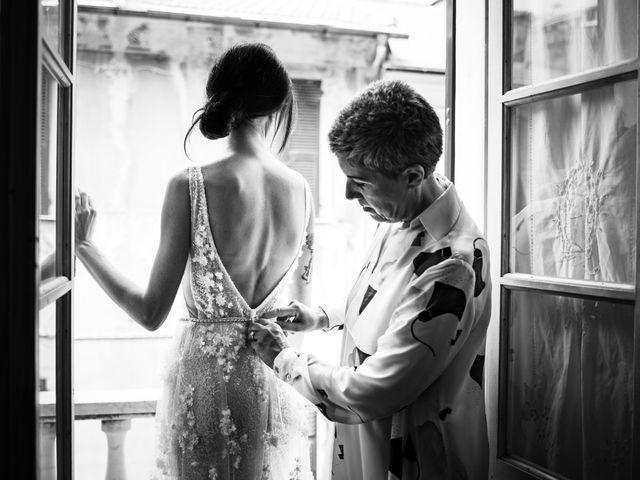 Il matrimonio di Davide e Benedetta a Finale Ligure, Savona 10