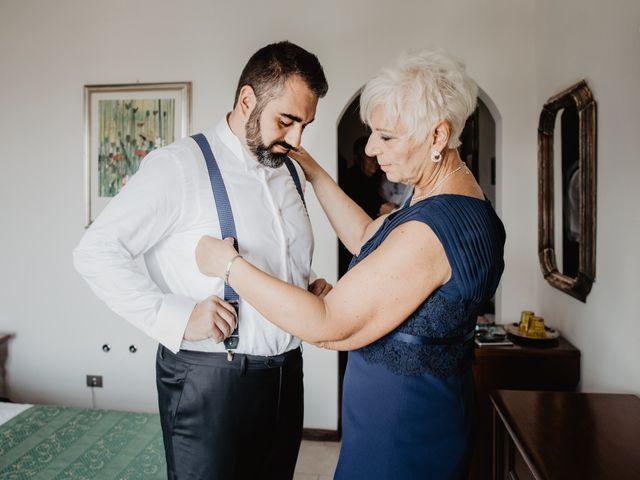 Il matrimonio di Davide e Benedetta a Finale Ligure, Savona 22