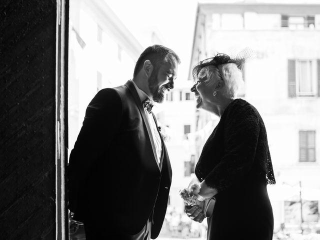 Il matrimonio di Davide e Benedetta a Finale Ligure, Savona 35