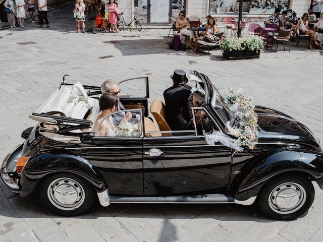 Il matrimonio di Davide e Benedetta a Finale Ligure, Savona 36