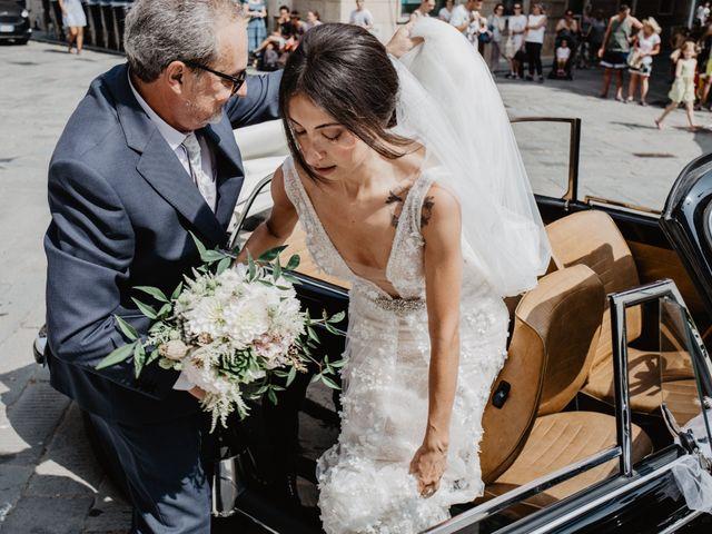 Il matrimonio di Davide e Benedetta a Finale Ligure, Savona 37