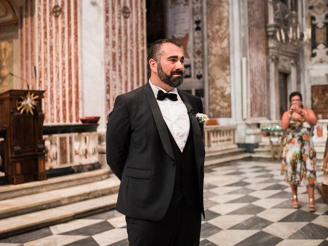 Il matrimonio di Davide e Benedetta a Finale Ligure, Savona 38