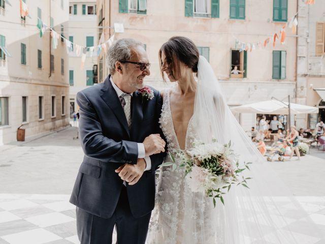 Il matrimonio di Davide e Benedetta a Finale Ligure, Savona 40
