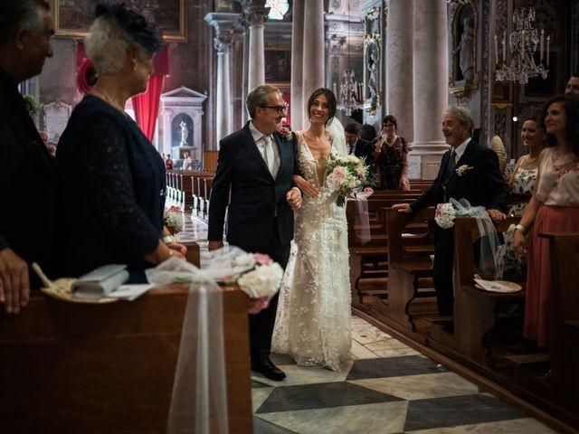 Il matrimonio di Davide e Benedetta a Finale Ligure, Savona 42
