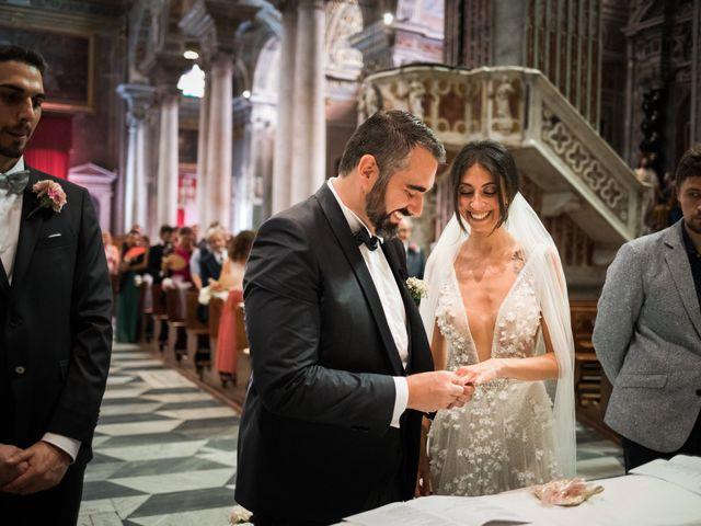 Il matrimonio di Davide e Benedetta a Finale Ligure, Savona 44