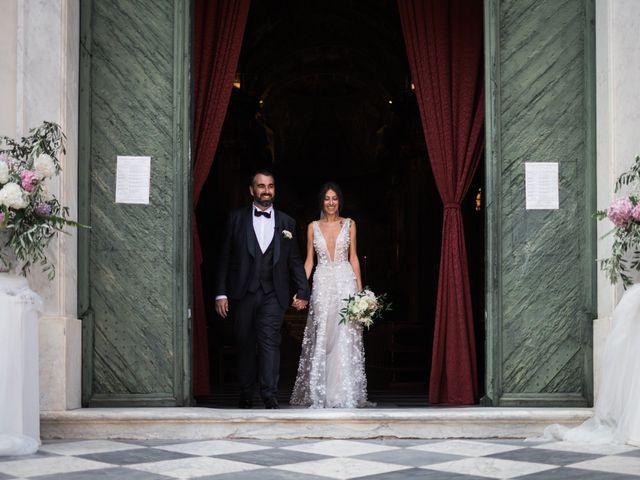 Il matrimonio di Davide e Benedetta a Finale Ligure, Savona 46