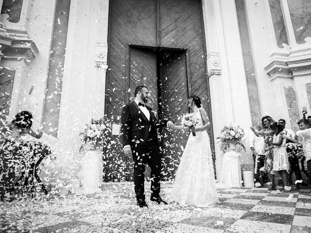 Il matrimonio di Davide e Benedetta a Finale Ligure, Savona 47