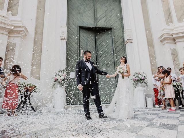 Il matrimonio di Davide e Benedetta a Finale Ligure, Savona 49