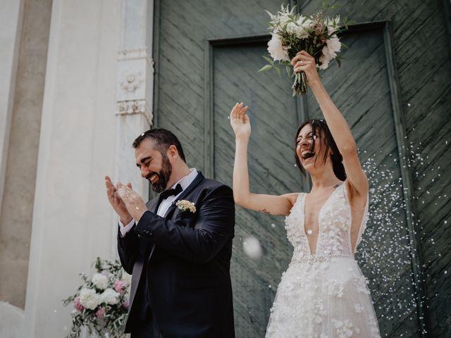 Il matrimonio di Davide e Benedetta a Finale Ligure, Savona 50