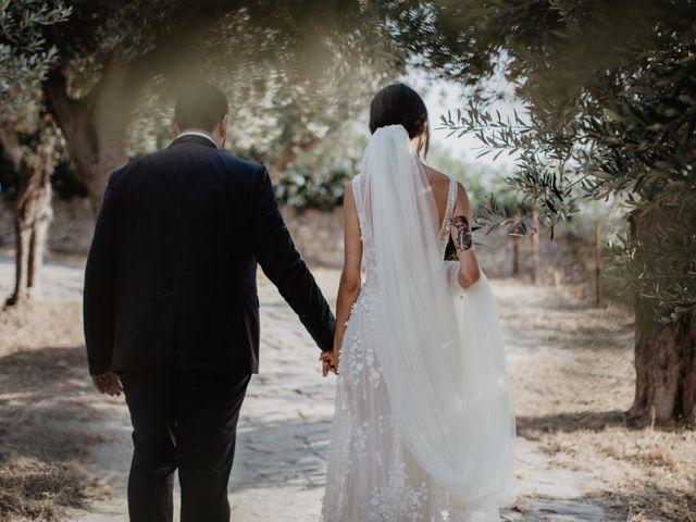 Il matrimonio di Davide e Benedetta a Finale Ligure, Savona 51