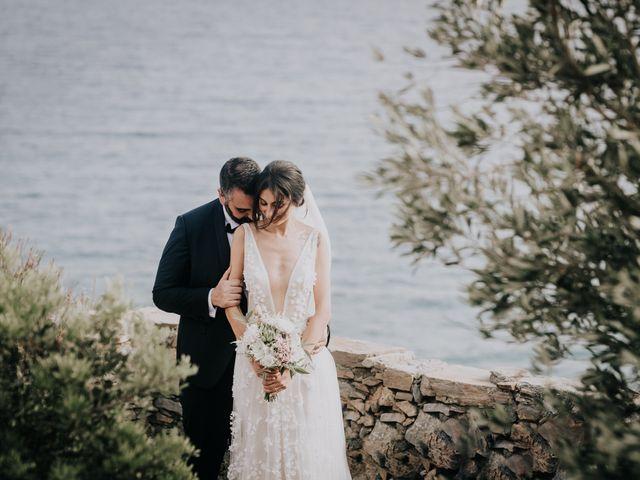Il matrimonio di Davide e Benedetta a Finale Ligure, Savona 54