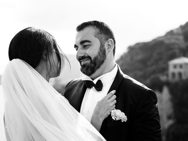 Il matrimonio di Davide e Benedetta a Finale Ligure, Savona 55