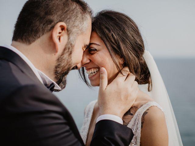 Il matrimonio di Davide e Benedetta a Finale Ligure, Savona 57