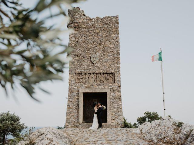 Il matrimonio di Davide e Benedetta a Finale Ligure, Savona 59