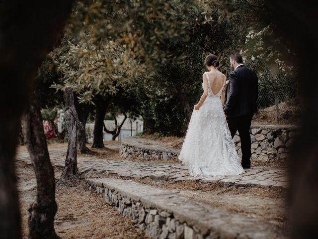 Il matrimonio di Davide e Benedetta a Finale Ligure, Savona 60