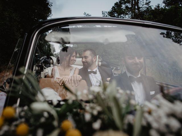 Il matrimonio di Davide e Benedetta a Finale Ligure, Savona 61