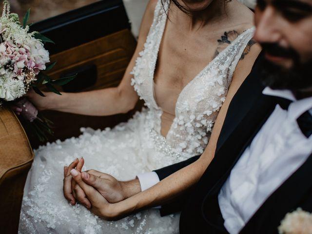 Il matrimonio di Davide e Benedetta a Finale Ligure, Savona 62