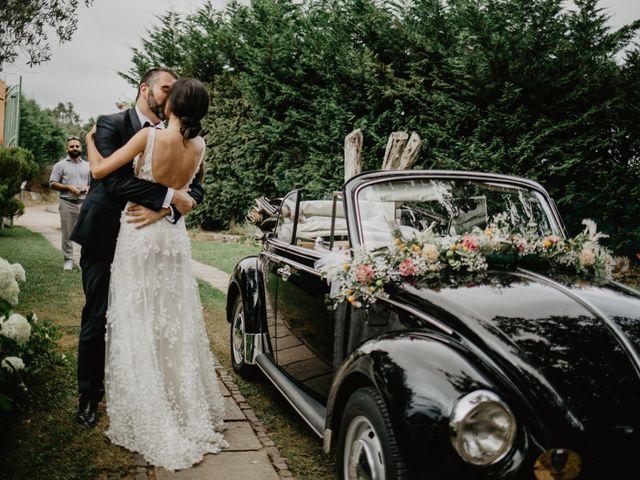 Il matrimonio di Davide e Benedetta a Finale Ligure, Savona 65
