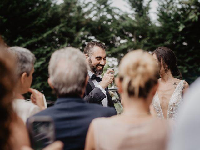 Il matrimonio di Davide e Benedetta a Finale Ligure, Savona 67