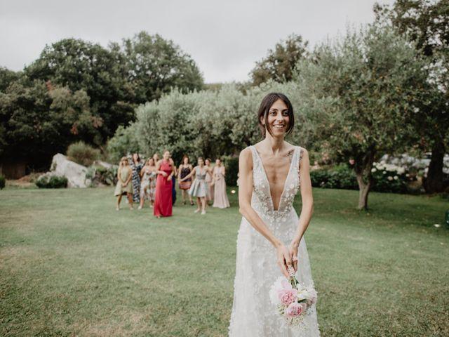 Il matrimonio di Davide e Benedetta a Finale Ligure, Savona 70