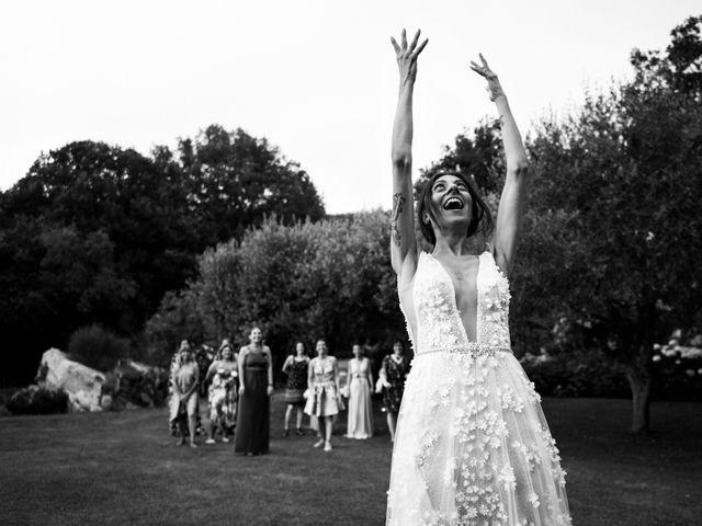 Il matrimonio di Davide e Benedetta a Finale Ligure, Savona 71
