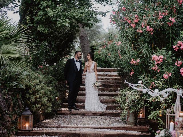 Il matrimonio di Davide e Benedetta a Finale Ligure, Savona 74