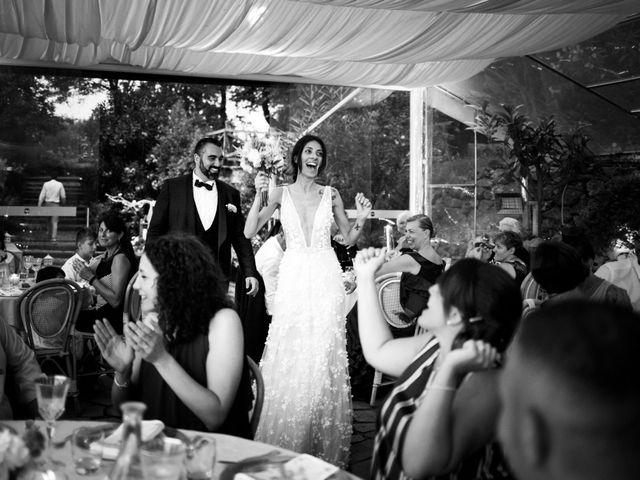 Il matrimonio di Davide e Benedetta a Finale Ligure, Savona 75