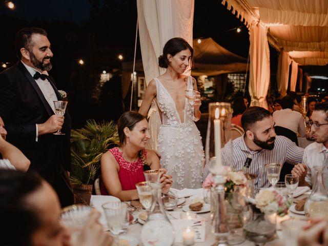 Il matrimonio di Davide e Benedetta a Finale Ligure, Savona 76