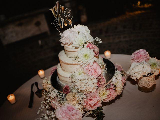 Il matrimonio di Davide e Benedetta a Finale Ligure, Savona 79