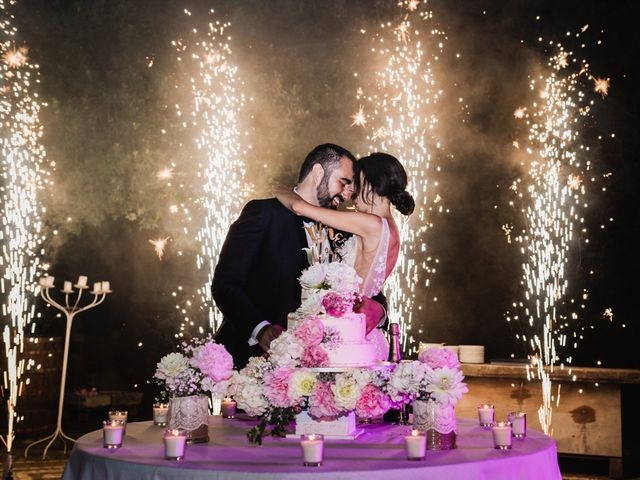 Il matrimonio di Davide e Benedetta a Finale Ligure, Savona 80