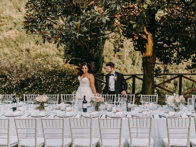 Le nozze di Angela e Angelo