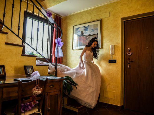 Il matrimonio di Andrea e Giorgia a Chieri, Torino 9