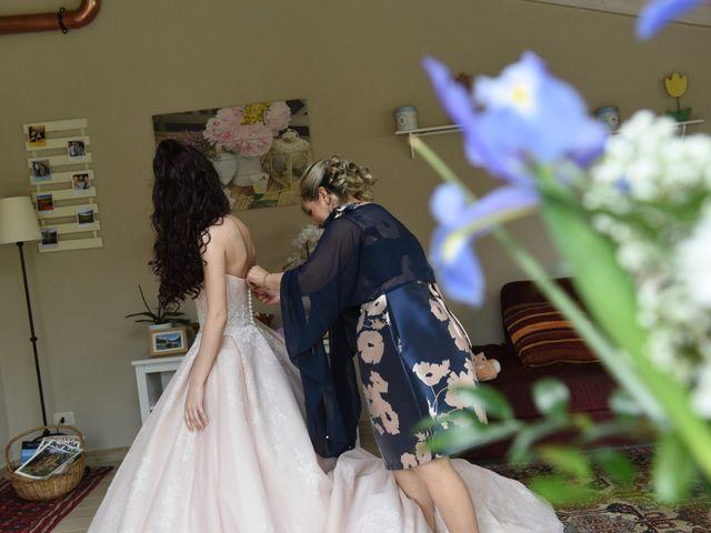 Il matrimonio di Andrea e Giorgia a Chieri, Torino 10